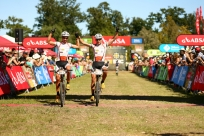 Absa Cape Epic - stage 7 - Elgin -> Lourensdorf [RPA] - 01.04.2012